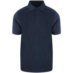 Textil Homem Polos mangas curta Awdis JP002 Marinha