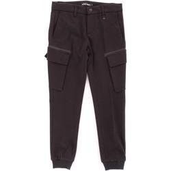 Textil Rapaz Calça com bolsos Antony Morato MKTR00162-800130 Preto