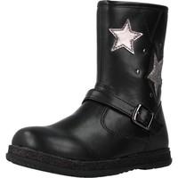 Sapatos Rapariga Botas Chicco CLORENS Preto