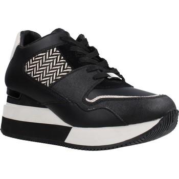 Sapatos Mulher Sapatilhas Apepazza PONY HILARY Preto