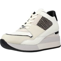 Sapatos Mulher Sapatilhas Apepazza PONY HILARY Branco
