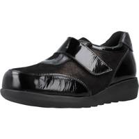 Sapatos Mulher Sapatos Pinoso's 7919G Preto