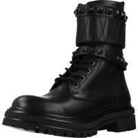 Sapatos Mulher Botas Inuovo 655006I Preto