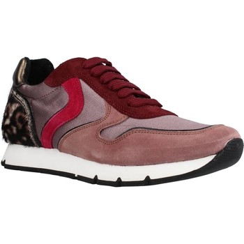 Sapatos Rapariga Sapatilhas Voile Blanche LIAM LACCIO Rosa