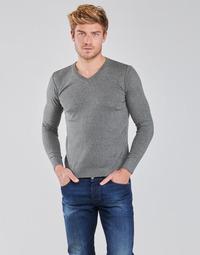 Textil Homem camisolas BOTD OOMAN Cinza