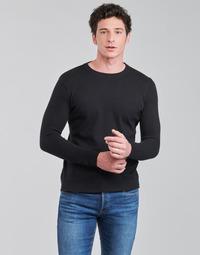 Textil Homem camisolas BOTD OLDMAN Preto