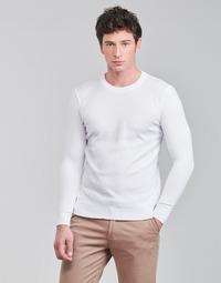 Textil Homem camisolas BOTD OLDMAN Branco