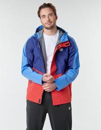 Textil Homem Jaquetas Puma BMW MMS Azul / Vermelho