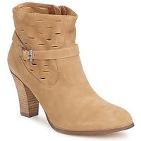 Sapatos Mulher Botins One Step VIRNA Fauve