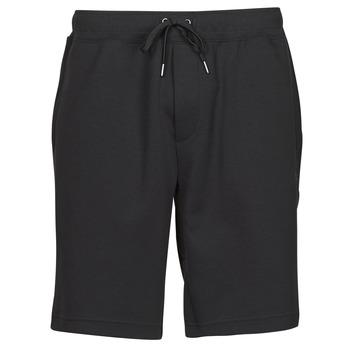 Textil Homem Shorts / Bermudas Polo Ralph Lauren SHORT DE JOGGING EN DOUBLE KNIT TECH LOGO PONY PLAYER Azul / vermelho / cinza / branco