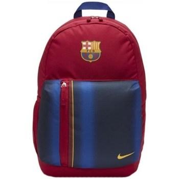 Malas Mochila Nike Stadium FC Barcelona Youth Vermelho, Azul