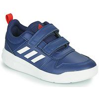 Sapatos Criança Sapatilhas adidas Performance TENSAUR C Azul / Escuro