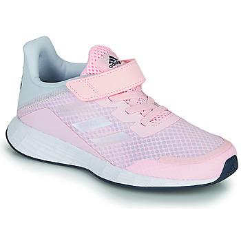 Sapatos Rapariga Sapatilhas adidas Performance DURAMO SL C Rosa