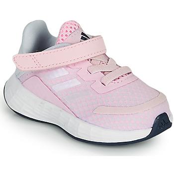 Sapatos Rapariga Sapatilhas adidas Performance DURAMO SL I Rosa