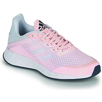 Sapatos Rapariga Sapatilhas adidas Performance DURAMO SL K Rosa