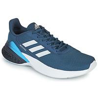 Sapatos Homem Sapatilhas de corrida adidas Performance RESPONSE SR Azul
