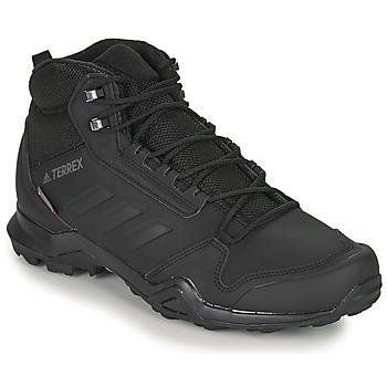 Sapatos Homem Sapatos de caminhada adidas Performance TERREX AX3 BETA MID Preto