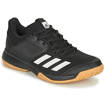 Sapatos Desportos indoor adidas Performance LIGRA 6 Preto