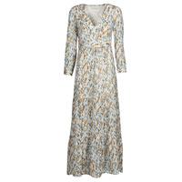 Textil Mulher Vestidos compridos See U Soon 21121207 Multicolor