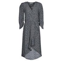 Textil Mulher Vestidos compridos See U Soon 21121030 Cinza