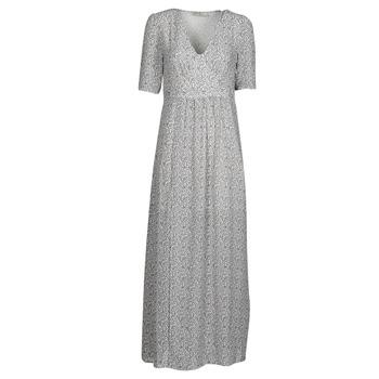 Textil Mulher Vestidos compridos See U Soon 21121206 Multicolor