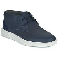 Sapatos Homem Sapatos Camper BILL Azul