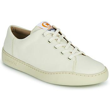 Sapatos Homem Sapatilhas Camper PEU TOURING Branco