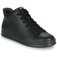 Sapatos Homem Sapatilhas Camper RUNNER 4 Preto