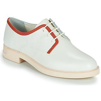 Sapatos Mulher Sapatos Camper TWINS Branco