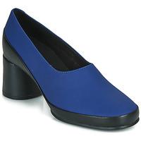 Sapatos Mulher Escarpim Camper UPRIGHT Azul / Preto