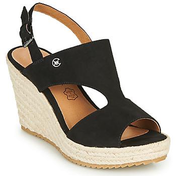 Sapatos Mulher Sandálias Chattawak JACINTHE Preto