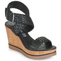 Sapatos Mulher Sandálias Chattawak JANE Preto
