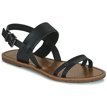 Sapatos Mulher Sandálias Chattawak MONIA Preto