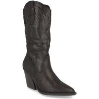 Sapatos Mulher Botas Buonarotti 1A-0475 Negro