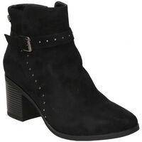 Sapatos Mulher Botins Deity BOTINES  YSY18501 SEÑORA NEGRO Marron