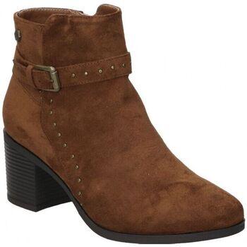 Sapatos Mulher Botins Deity BOTINES  YSY18501 SEÑORA TABACO Marron