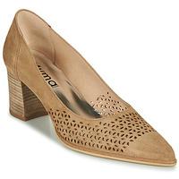 Sapatos Mulher Escarpim Myma POLINA Toupeira