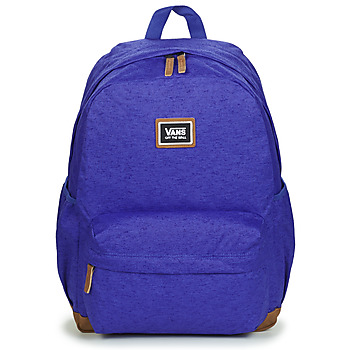 Malas Mochila Vans WM REALM PLUS BACKPA Azul