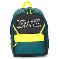 Malas Mochila Vans MN OLD SKOOL PLUS II Multicolor
