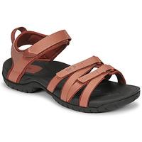 Sapatos Mulher Sandálias Teva TIRRA Coral