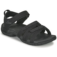 Sapatos Mulher Sandálias Teva TIRRA Preto