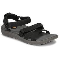 Sapatos Mulher Sandálias Teva SANBORN MIA Preto