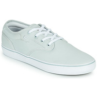 Sapatos Homem Sapatilhas Globe MOTLEY Cinza / Branco