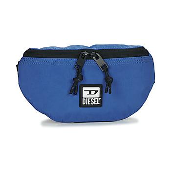 Malas Homem Pochete Diesel BYGA Azul
