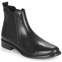 Sapatos Mulher Botas baixas Betty London NORA Preto