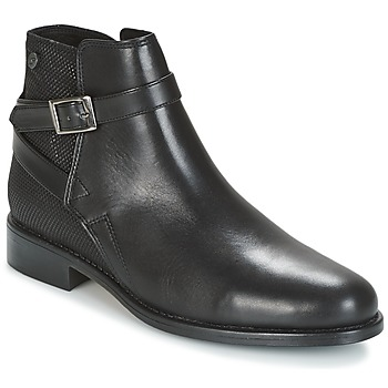 Sapatos Mulher Botas baixas Betty London NORINA Preto
