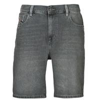 Textil Homem Shorts / Bermudas Diesel A02648-0JAXI-02 Cinza
