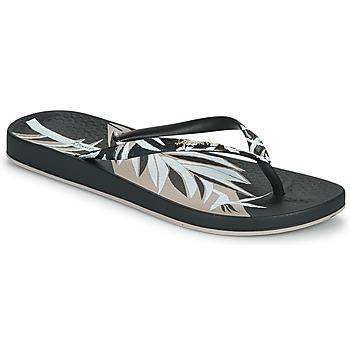 Sapatos Mulher Chinelos Ipanema IPANEMA ANAT. NATURE V FEM Preto