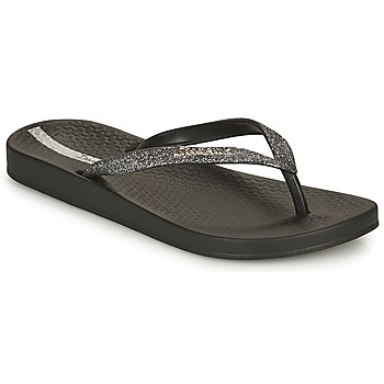 Sapatos Mulher Chinelos Ipanema IPANEMA ANAT LOLITA FEM Preto
