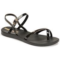 Sapatos Mulher Sandálias Ipanema Ipanema Fashion Sandal VIII Fem Preto